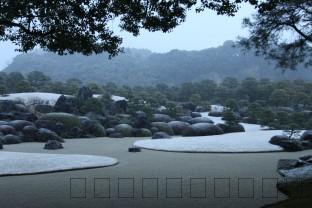 島根県観光のお勧め!足立美術館